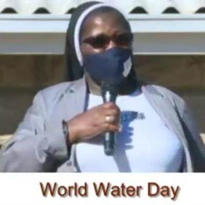 Célébrations pour la Journée mondiale de l'eau